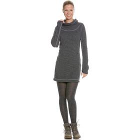 Tatonka Enoc Dress Women dark grey